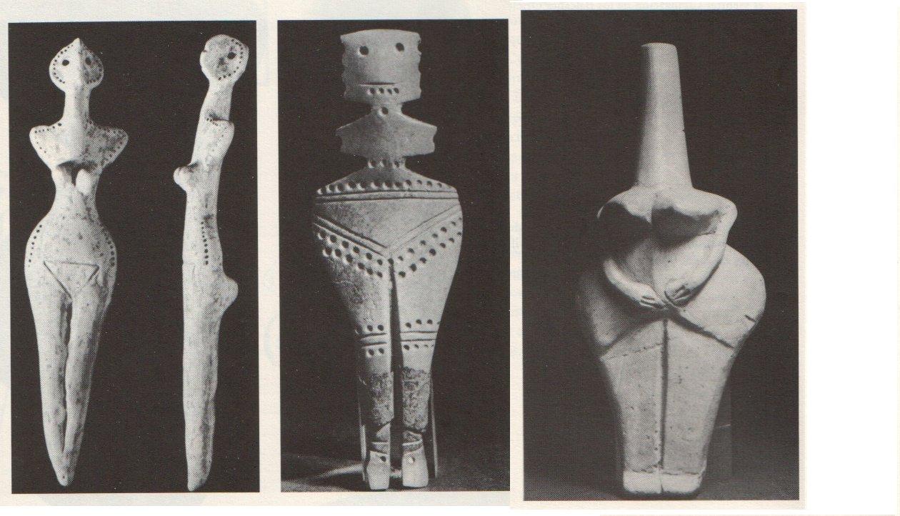 fuente: Marija Gimbutas; Diosas y dioses de la Vieja Europa